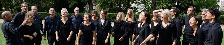 Konzerte mit dem Kammerchor Cantemus Bensheim