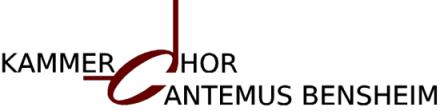 Kammerchor Cantemus Bensheim